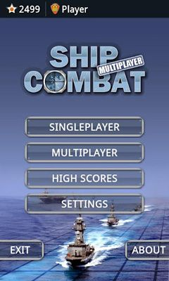 ShipCombat Multiplayer обложка