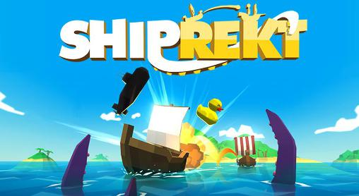 Shiprekt: Multiplayer game