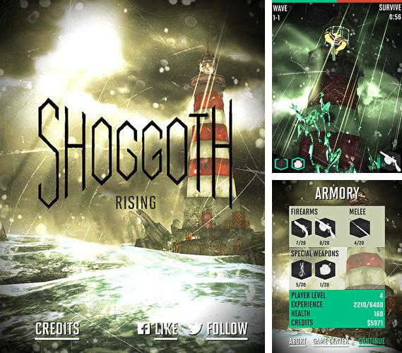 Shoggoth: Rising