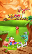 Shoot dinosaur eggs APK
