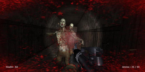 Shoot your nightmare: Wake up! screenshot 3