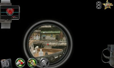 Shooting club 2 Sniper screenshot 4