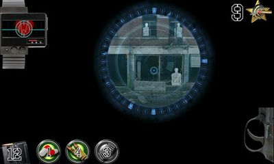 Screenshots do Shooting club 2 Sniper - Perigoso para tablet e celular Android.