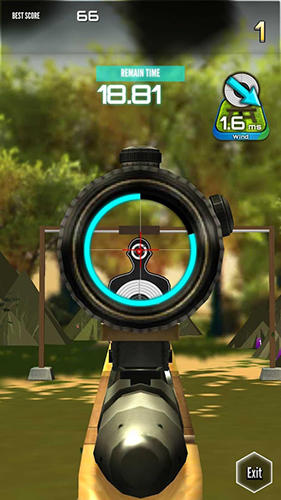 Screenshots von Shooting king für Android-Tablet, Smartphone.