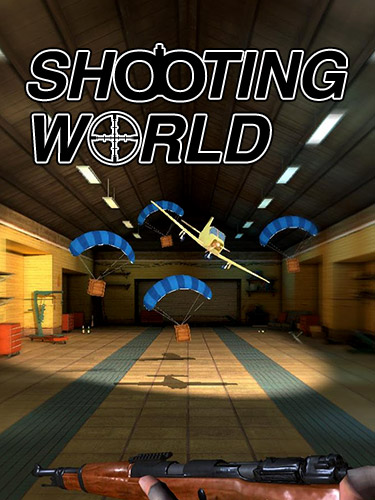 Shooting world обложка