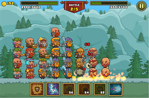 Get full version of Android apk app Shorties's kingdom for tablet and phone.