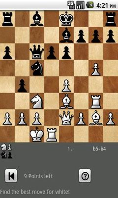 Shredder Chess screenshot 5