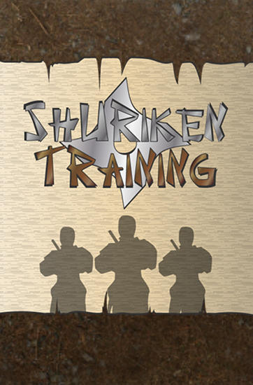 Shuriken training HD обложка