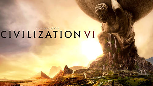Sid Meier's civilization 6: Rise and fall poster