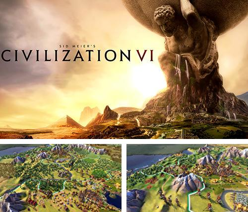 Sid Meier's civilization 6: Rise and fall