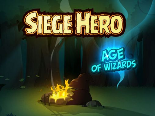 Siege hero: Wizards
