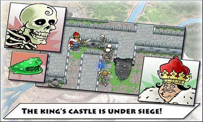 Download Siegebreaker Android free game.