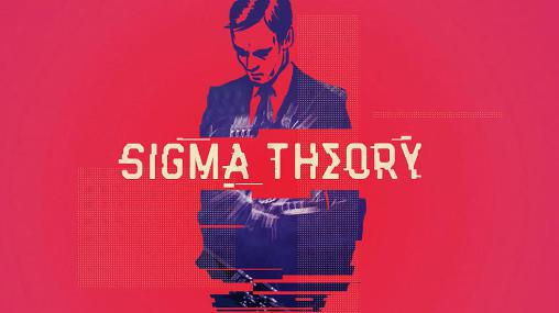 Sigma theory poster