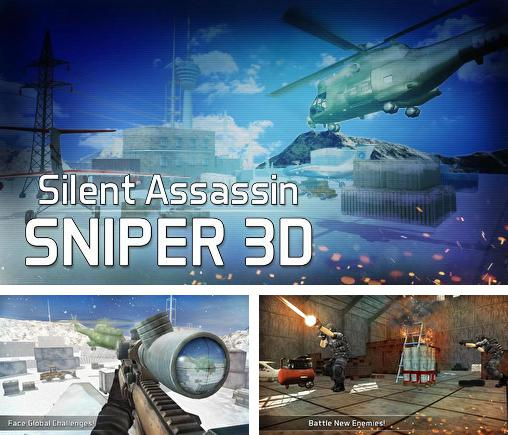 Army sniper: Special mission for Android - Download APK free