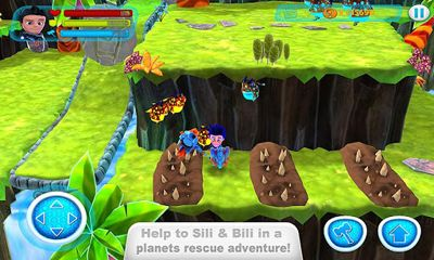 Download SiliBili Android free game.