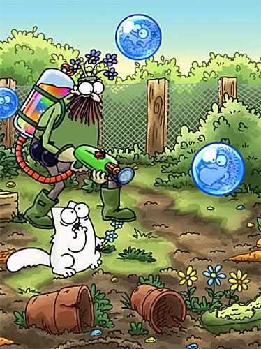 simons cat pop time apk