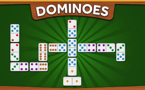 Simple dominoes for Android - Download APK free