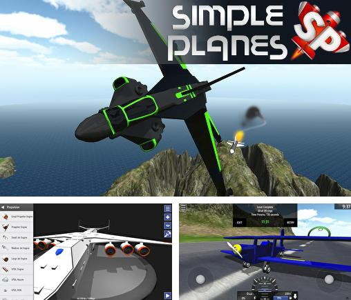 Simple planes