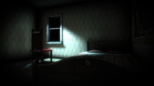 Sinister edge: 3D horror game screenshot 1