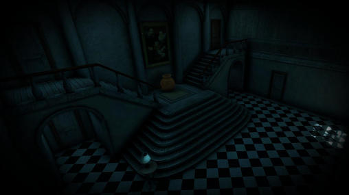 Sinister edge: 3D horror game screenshot 3