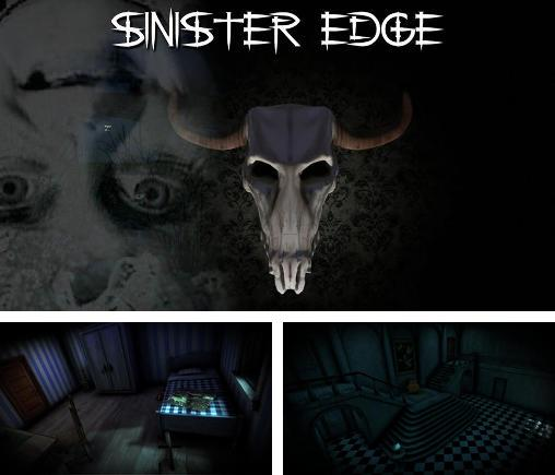 Sinister edge: 3D horror game