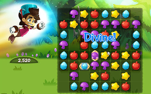 Sir Match-a-Lot screenshot 2