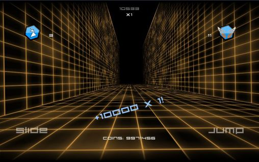 Download Sixside: Runner rush Android free game.