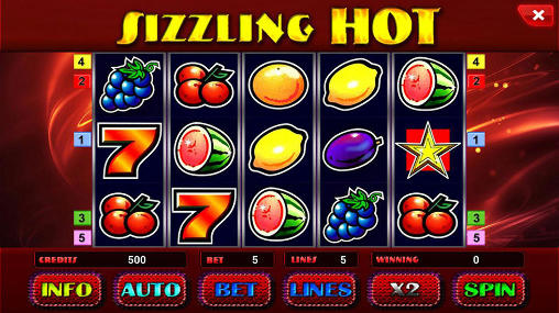 Sizzling Games Download