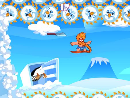 Skate bearding screenshot 2