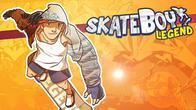 Skate boy legend APK