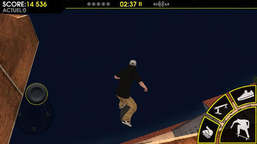 Kostenloses Android-Game Skateboard Party 3 mit Greg Lutzka. Vollversion der Android-apk-App Hirschjäger: Die Skateboard party 3 ft. Greg Lutzka für Tablets und Telefone.