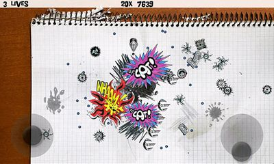 Sketch Wars screenshot 3