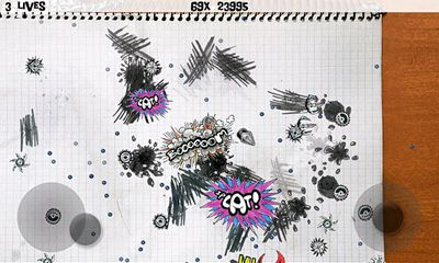 Sketch Wars screenshot 4