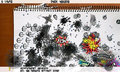 Sketch Wars screenshot 5