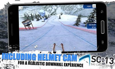 Ski Challenge 13 screenshot 1