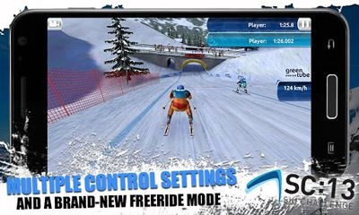 Ski Challenge 13 screenshot 2