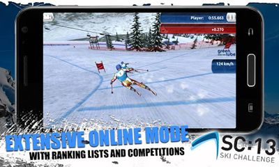 Ski Challenge 13 screenshot 3