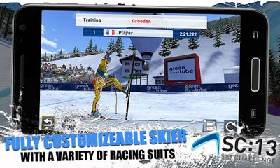 Ski Challenge 13 screenshot 4