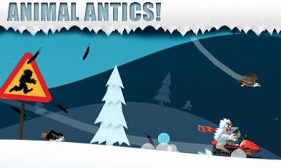 Get full version of Android apk app Ski Safari for tablet and phone.