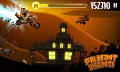 Get full version of Android apk app Ski Safari Halloween Special for tablet and phone.