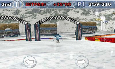 Ski & Snowboard 2013 screenshot 7
