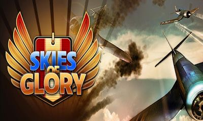 Skies of Glory. Reload poster