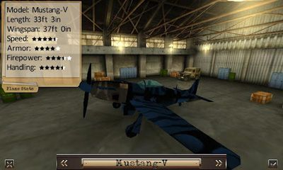 Screenshots von Skies of Glory. Reload für Android-Tablet, Smartphone.