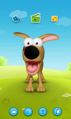 Skippy-speaking puppy! скриншот 2