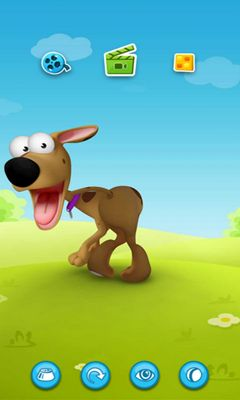 Skippy-speaking puppy! screenshot 3