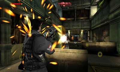 Skull Force screenshot 3