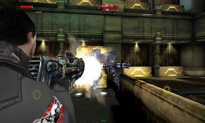Skull Force screenshot 4