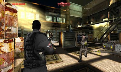 Skull Force screenshot 5