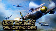 Sky baron: War of nations APK
