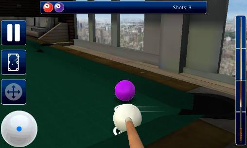 Sky cue club: Pool and Snooker screenshot 4